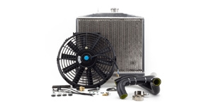 Cooling / Intercooler