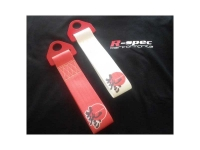 J's Racing Tow Strap (Universal)