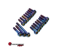 Speedfactory Racing Titanium Transmission Case Bolt Kit