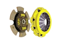 ACT 6-Pad Race Clutch Kit  Stage 2