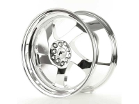JAPAN RACING WHEEL JR-15