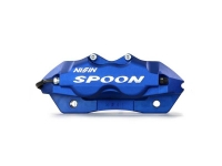 SPOON TWINBLOCK BRAKE CALIPER SET HONDA CIVIC EG EK INTEGRA DC2