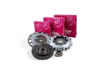 EXEDY RACING STAGE 1 ORGANIC PLUS CLUTCH AND FLYWHEEL KIT HONDA CIVIC EG EK DA DB DC2 88-01