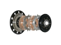 COMPETITION CLUTCH B SERIES SERVO HYDRO TWIN