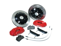STOP TECH BIG BRAKE KIT